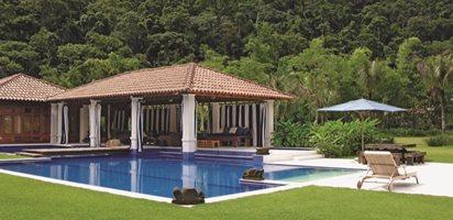 Pratti Rio Garden  Paulo Pratti São Paulo,