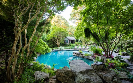 What's in the magazine? | Garden Design on Dream Backyard Ideas id=22546