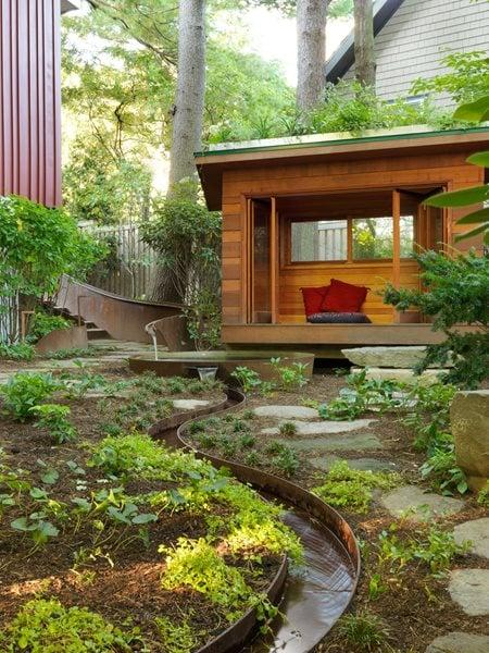 meditation garden design Small Garden Pictures - Gallery   Garden Design