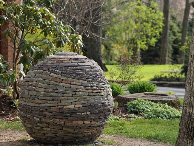 Outdoor Rocks Stones