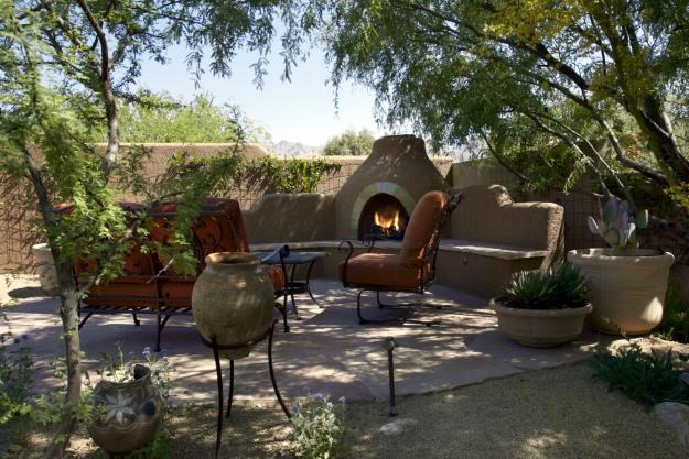 Beehive Fireplace  - APLD Awards