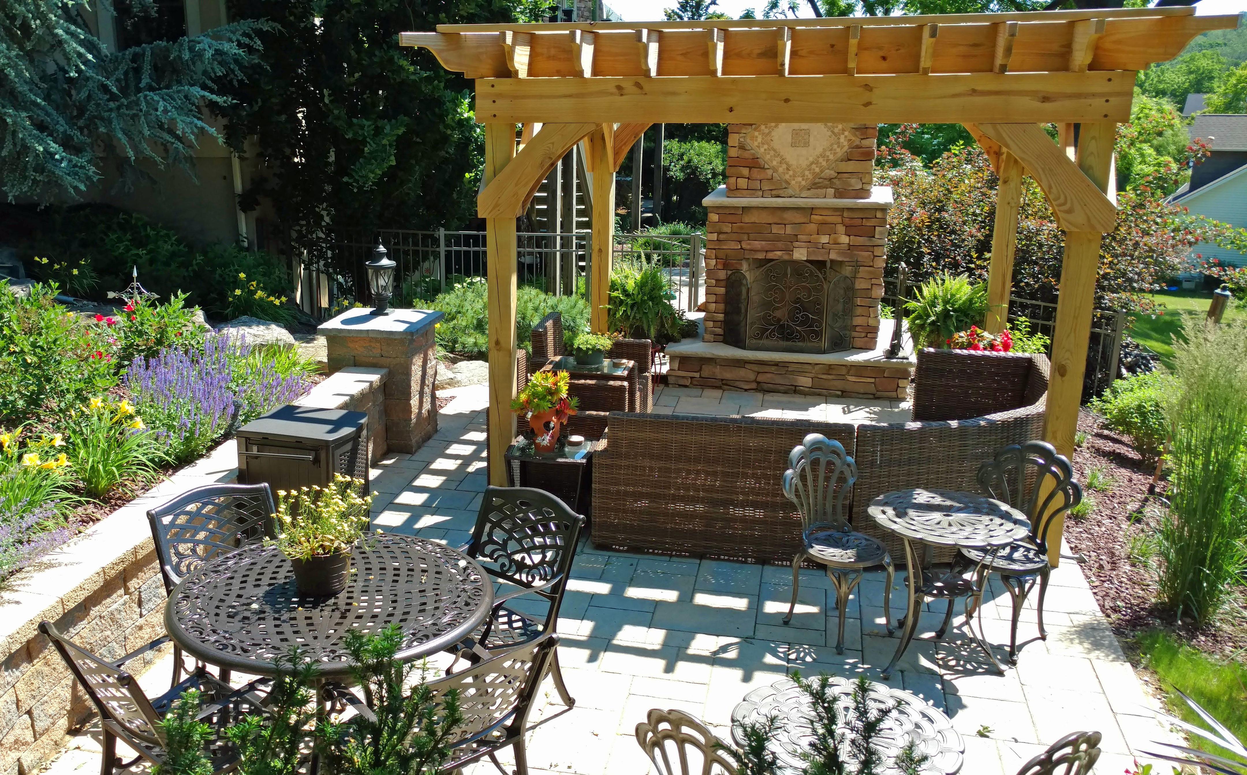 garden design inc