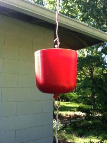 Hummingbird Feeder Moat