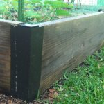 Review of Aluminum Raised Bed Corners