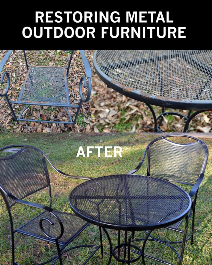 restoring-outdoor-furniture