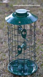 Duncraft Metal Haven Feeder: Bird Feeder Review