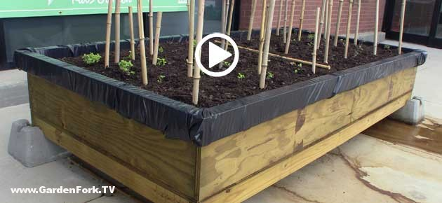 Diy Raised Garden Beds Plan