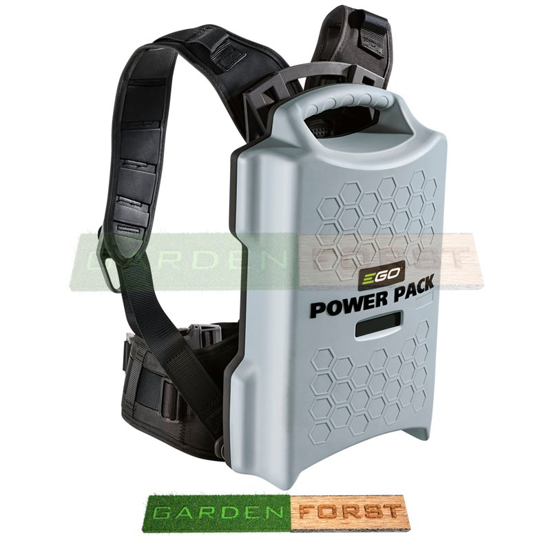 BATTERIA ZAINO EGO POWER PACK