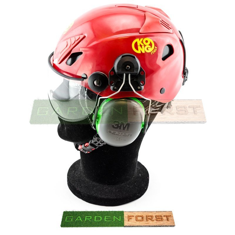 CASCO KONG COMPLETO MOUSE WORK
