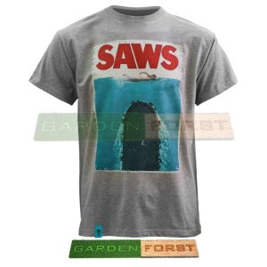 T-SHIRT DENDROID SAWS