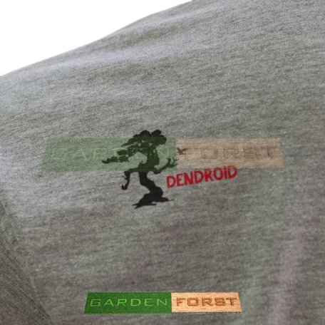 T-SHIRT DENDROID