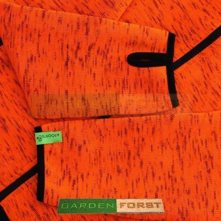 GIACCA TREE CLIMBING ARBORTEC KUDO PLUS arancione
