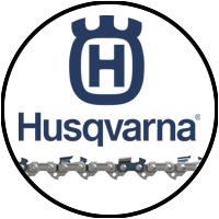 CATENE MOTOSEGA HUSQVARNA