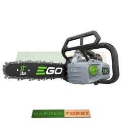 MOTOSEGA BATTERIA TREECLIMBING EGO CSX3000