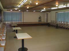 洋宴会場(50~70名)
