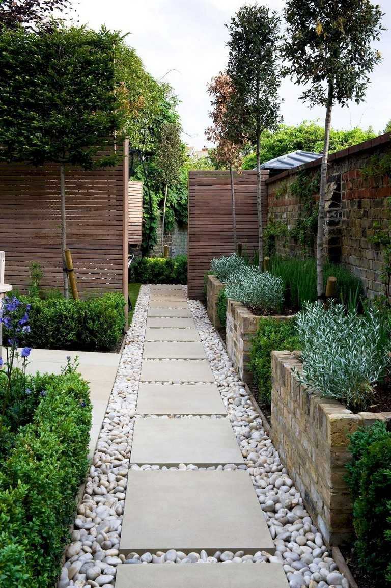 30 Perfect Small Backyard & Garden Design Ideas - Gardenholic on Small Backyard Landscaping  id=19868