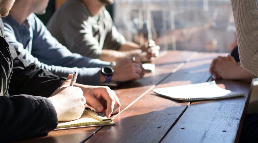 Three Benefits to Group Coaching