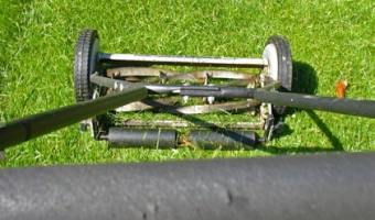 Choosing the Right Reel Mower for your Yard
