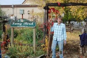 Gardening to Lower Blood Pressure
