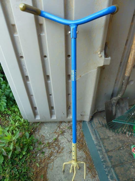 Good Garden Weasel Garden Claw Reviewed