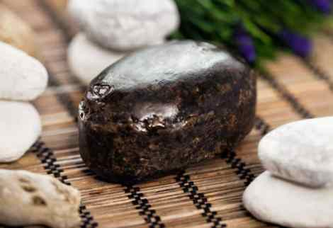 black soap african soap from ghana
