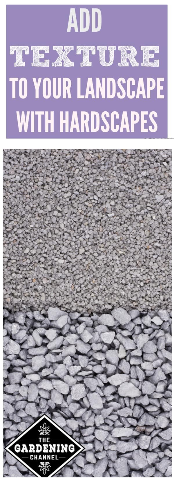 A Guide To Pea Gravel, Gravel, Crushed Stone, River Rocks And Decomposed  Granite