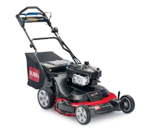 Best Self Propelled Lawnmowers For 2013 Our Top Rated