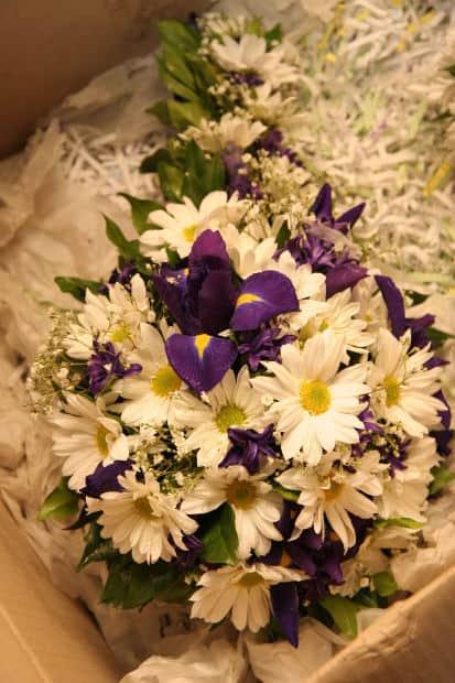 popular wedding flowers for april gardening channel. Black Bedroom Furniture Sets. Home Design Ideas