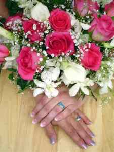 Top Wedding Flowers for July