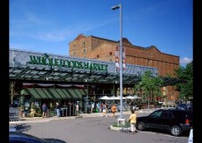 Whole Foods Pittsburgh