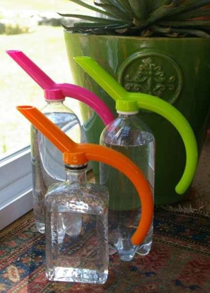 Eco Watering Spout for bottles
