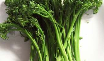 How to Grow Broccolini
