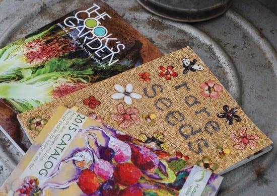 seed catalog image