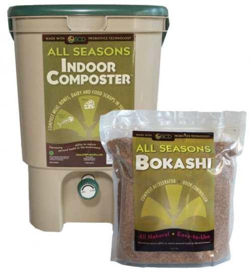 Indoor Composter
