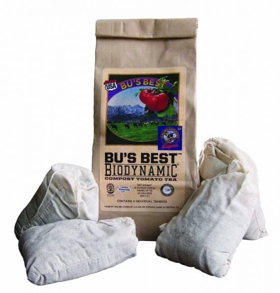 Compost Tea Bags