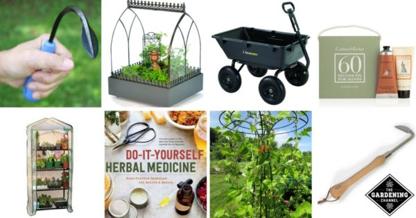 Best Gifts for Gardeners - Gardening Channel