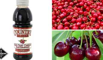 Tart cherry juice: an effective remedy for insomnia