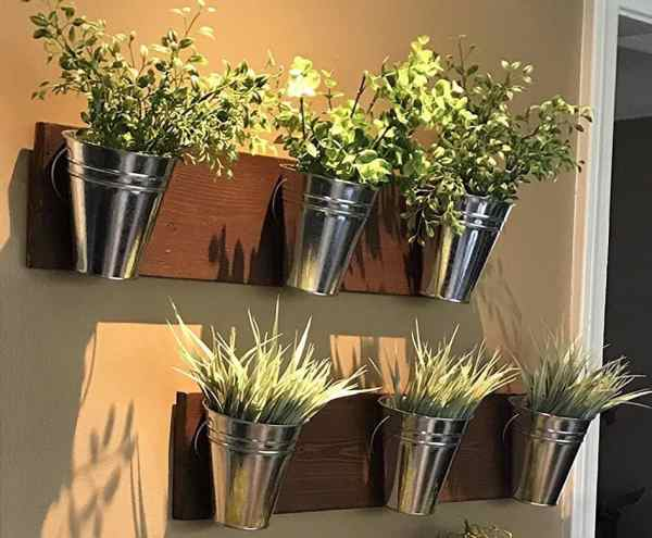 wall planter gift