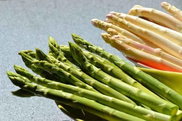 asparagus vegetables