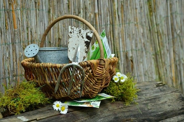 gardening tool sets