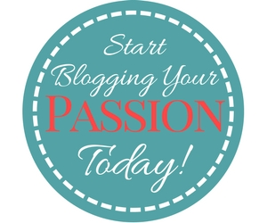 Blog Your Passion