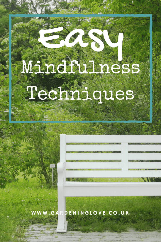 Mindfulness tips easy to use. How to live life mindfully