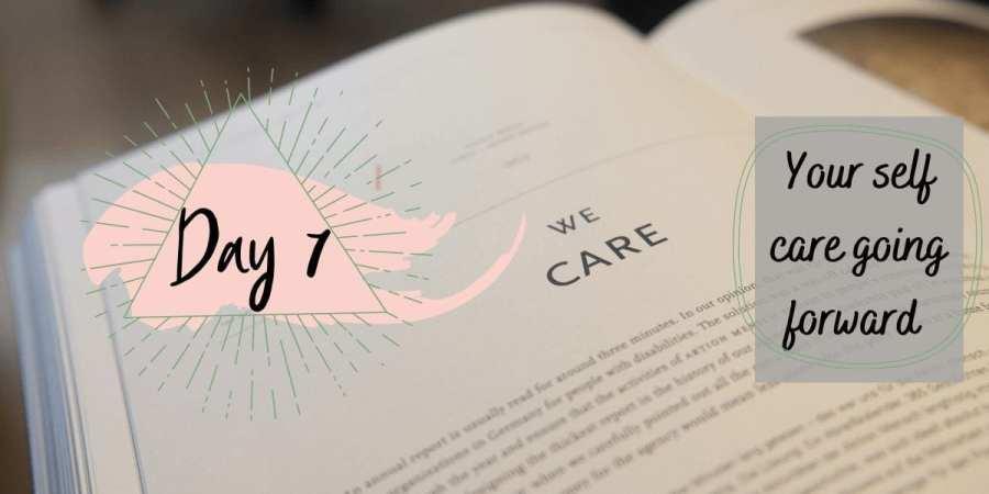 long term self-care