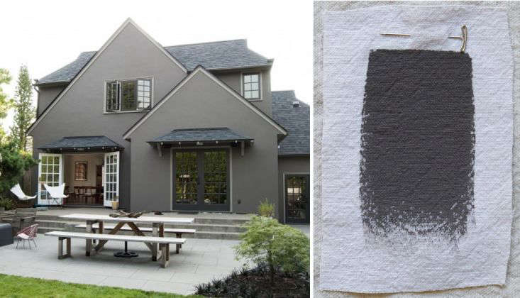shades of gray architects pick the 10 best exterior gray on benjamin moore exterior paint colors id=44623