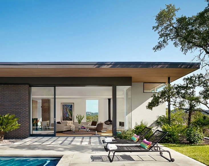 The Sheltering Sky: 10 Ideas to Enhance Your House with a ... on Backyard Overhang Ideas  id=42205