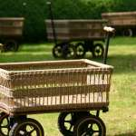 10 Easy Pieces Garden Carts And Wagons Gardenista