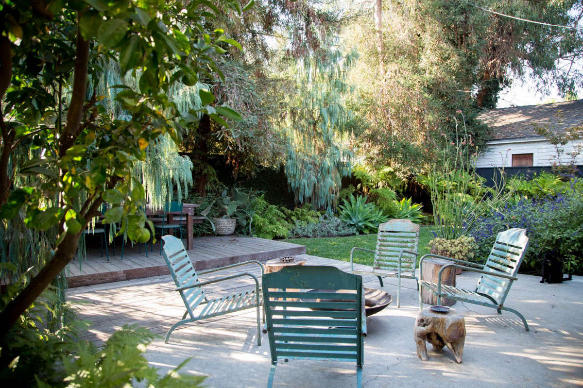 10 ways to save money on a new patio