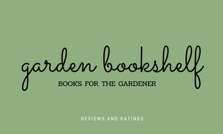 Ilona's Curated List of Top Perennial Flower Garden Books