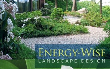 Energy-Wise Landscape Design