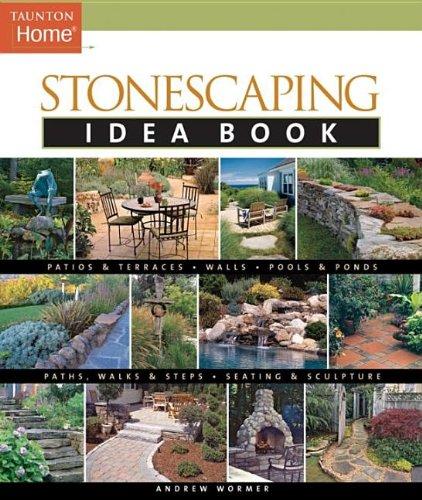 Stonescaping, An Idea Book